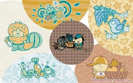 beautiful patterns for kids 4