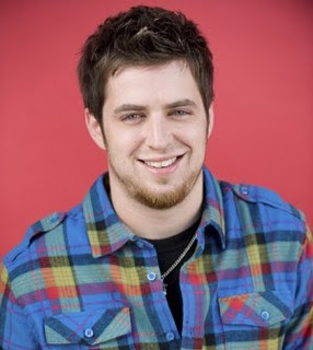 Lee Dewyze - The Boxer
