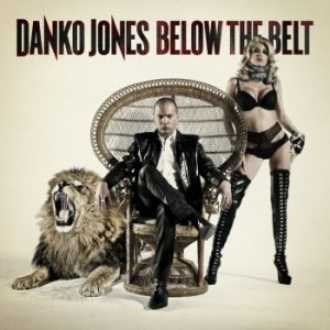 Danko Jones - Full Of Regret