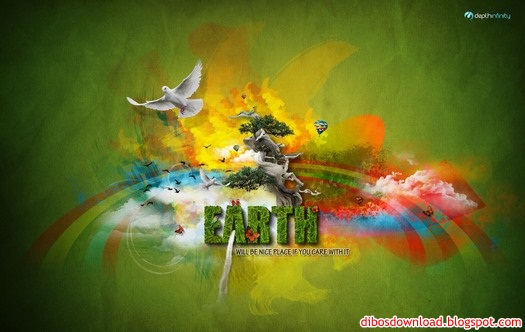 earth design