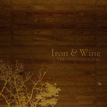 11 iron and wine   12   flightless bird, american mouth