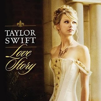 taylor swift love story video. Taylor Swift - Love Story Lyrics and Video