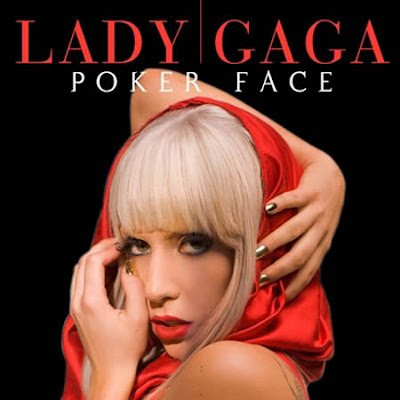 album cover lady gaga