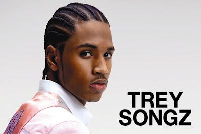 Trey Songz - Cover