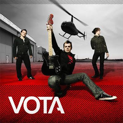 Vota - Free to Fall