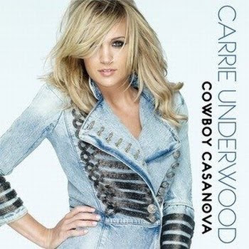 Carrie Underwood - Cowboy Casanova Mp3 and Ringtone Download - Info from Wikipedia