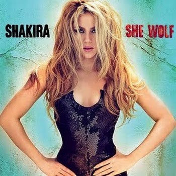 Shakira - Men In This Town Mp3 and Ringtone Download - Info from Wikipedia