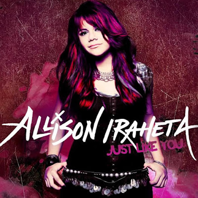 Allison Iraheta - Just Like You Mp3 and Ringtone Download - Info from Wikipedia