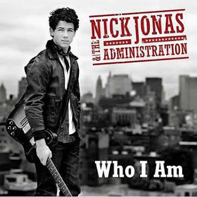 Nick Jonas - Who I Am Mp3 and Ringtone Download - Info from Wikipedia