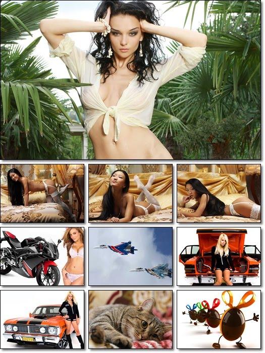 Full HD Mixed Wallpaper 69
