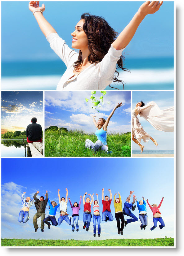 15 Relax Amazing Stock Images