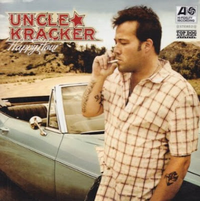 Uncle Kracker Ft. Kid Rock - Good To Be Me