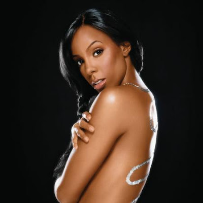 Kelly Rowland - Rose Colored Glasses