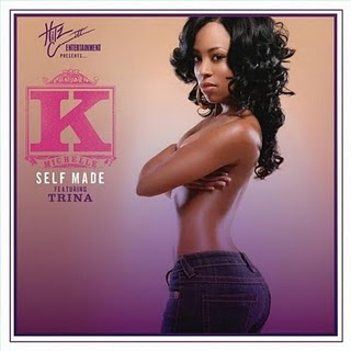 K Michelle - Can't Do This