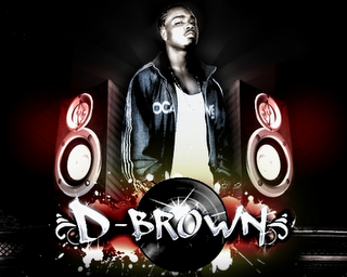 D. Brown - Kiss You