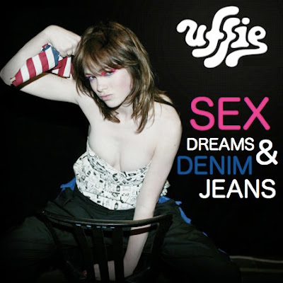 Uffie - ADD SUV