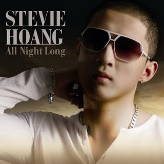 Stevie Hoang - Better Man