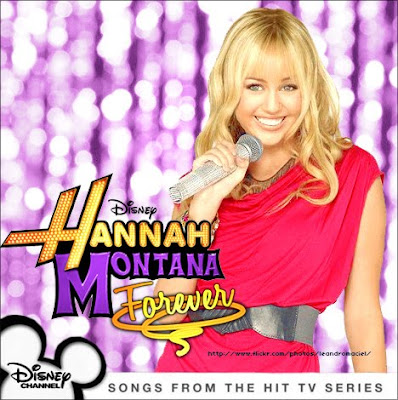 Hannah Montana - Need A Little Love