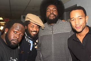 John Legend & The Roots - Wake Up Everybody