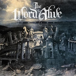 The Word Alive - Hounds Of Anubis