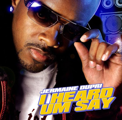 Jermaine Dupri - I Heard Them Say