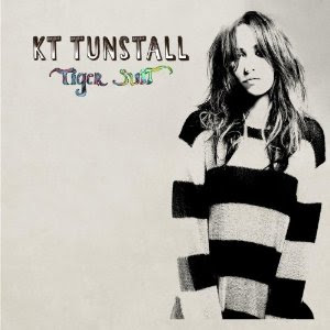 KT Tunstall - Glamour Puss