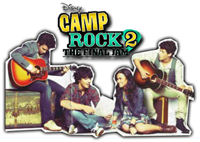 Camp Rock 2 - This Is Our Song