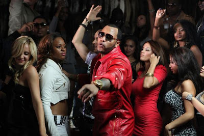 Flo Rida - Why You Up In Here