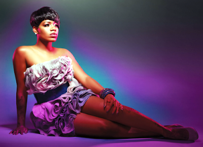 Fantasia - The Thrill Is Gone