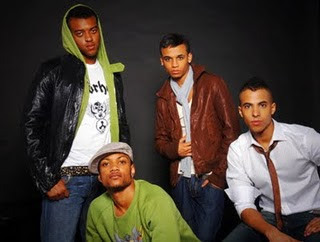 JLS - Wonderful Tonight