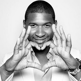 Usher - Stroke Your Ego