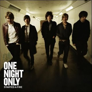 One Night Only - Chemistry