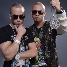 Wisin y Yandel Ft. T-Pain - Reverse Cowgirl