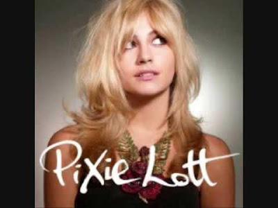 Pixie Lott - Broken Arrow