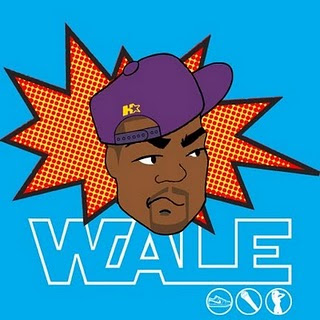 Wale - Hold Yuh