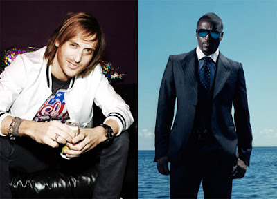 Akon Ft. David Guetta - Once Radio
