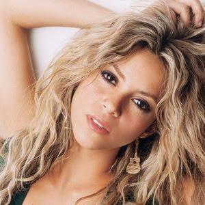 Shakira - Loca Por Mi Tigre
