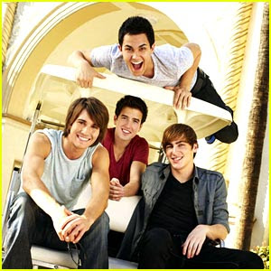 Big Time Rush - Boyfriend