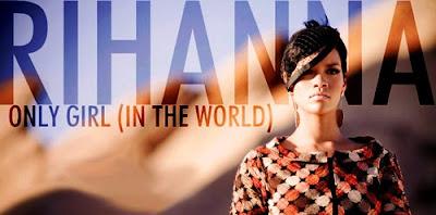 Rihanna - Raining Men