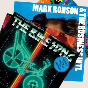Mark Ronson - The Bike Song