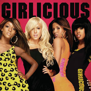 Girlicious - Television
