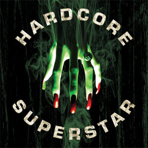 Hardcore Superstar - Moonshine