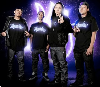 Far East Movement Ft. Ryan Tedder - Rocketeer