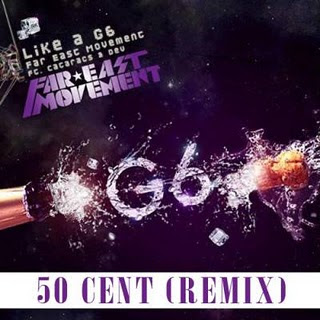 50 Cent - Like A G6 (Remix)