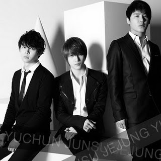 JYJ - Be the One
