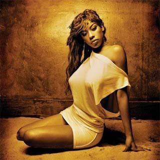 Keyshia Cole - I Ain't Through