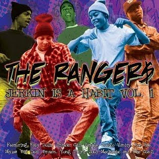The Rangers - No Make Up On
