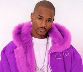 Cam'Ron - Huddy 6 Tribute