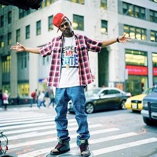 Big Sean - Poster