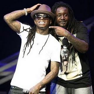 T-Wayne (T-Pain & Lil Wayne) - Hoes & Ladies